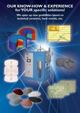Expertise in Materials Technology