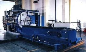 FCT Systeme GmbH - Hochtemperatur - Vakuumsinterofen FHI