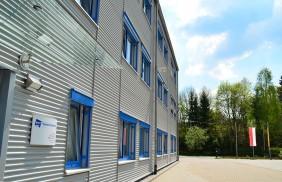 FCT Systeme GmbH mit Firmensitz in Rauenstein