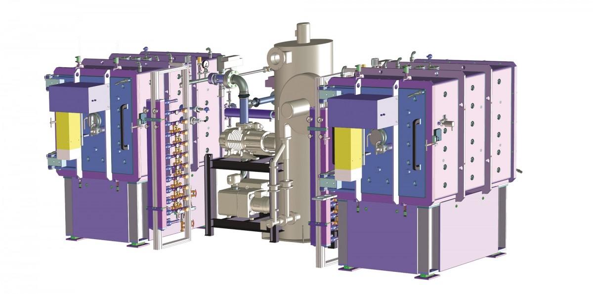 High-temperature Sintering Equipment